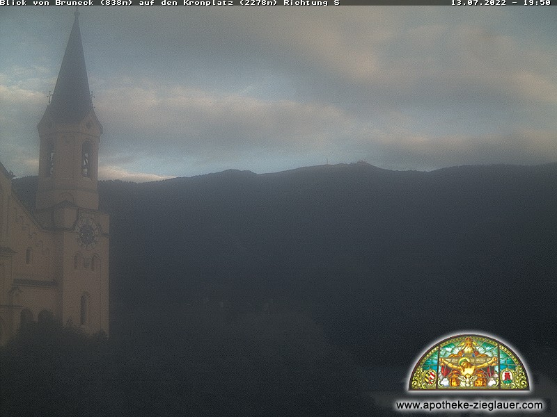 Webcam Brunico